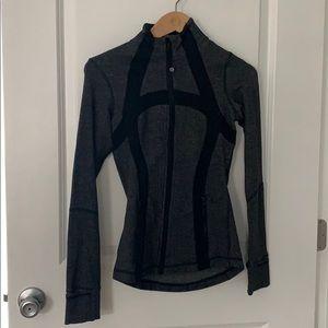 Lululemon Define Jacket *Herringbone
